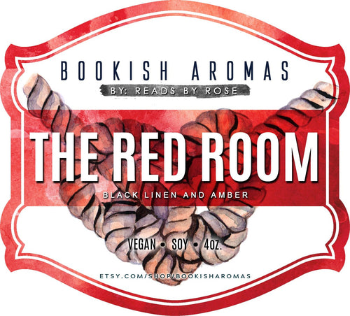 The Red Room PREORDER