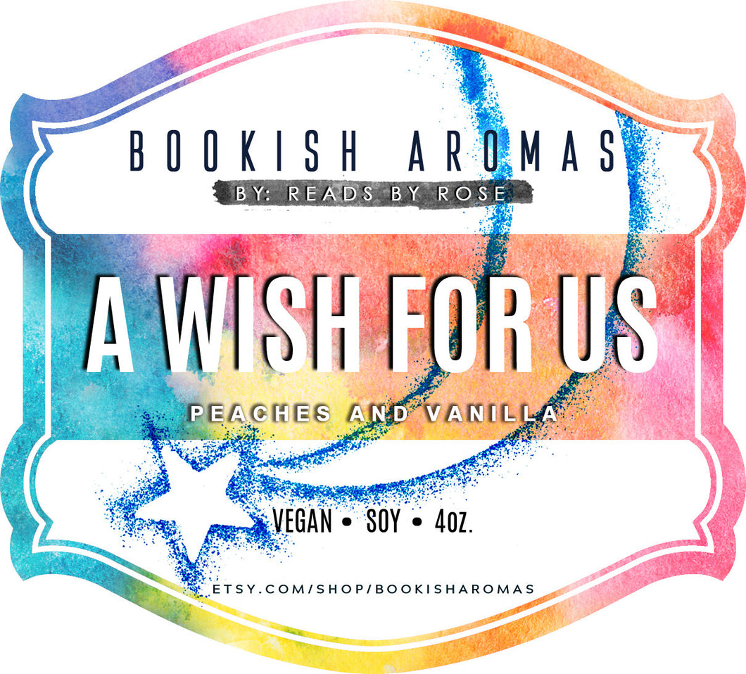 A Wish For Us PREORDER