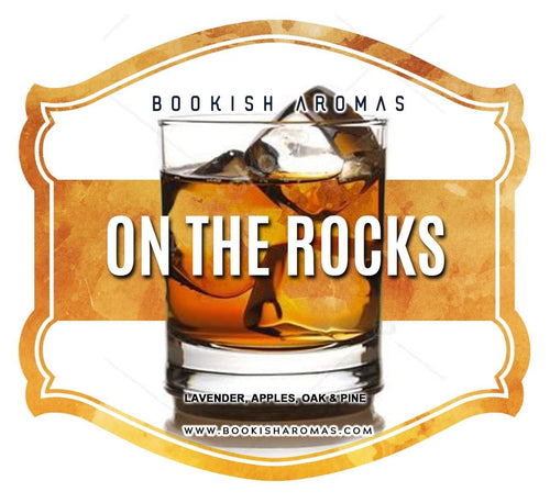 On The Rocks: PREORDER