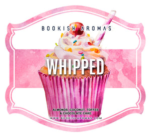 Whipped: PREORDER
