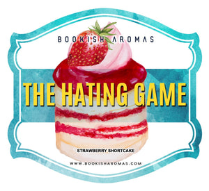 The Hating Game: PREORDER