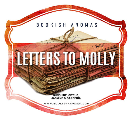 Letters To Molly: PREORDER
