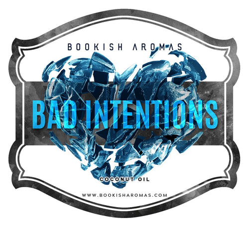 Bad Intentions: PREORDER