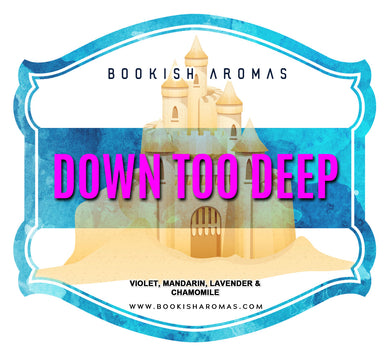 Down Too Deep: PREORDER