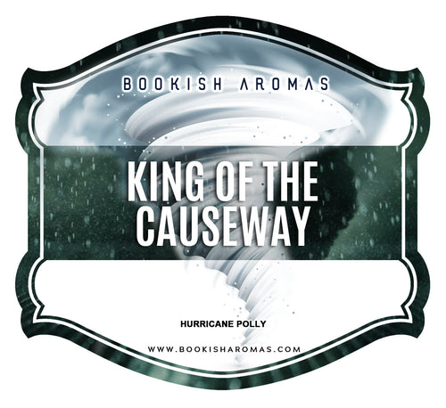 King Of The Causeway: PREORDER