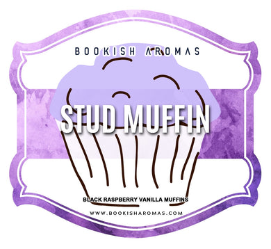 Stud Muffin: PREORDER