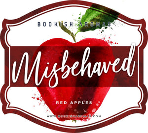 Misbehaved - PREORDER