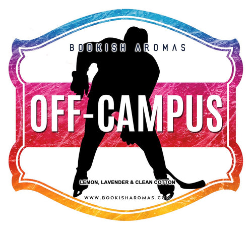 Off-Campus: PREORDER