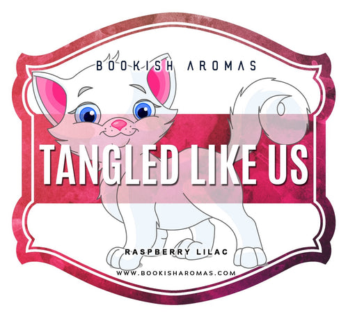 Tangled Like Us: PREORDER