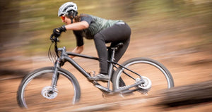 The Truth about Women's Specific Mountain Bikes
