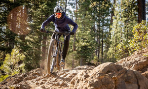 Why Join a Women's Mountain Bike Group
