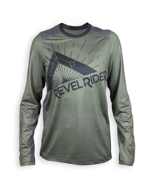FLOW Jersey Long Sleeve