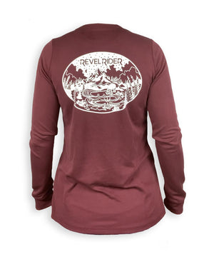 Turn & Burn Long Sleeve