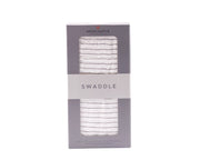 Newcastle Classics - Pencil Stripe Swaddle