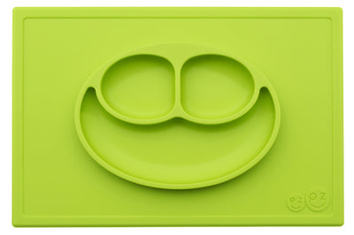 Happy Mat - Lime