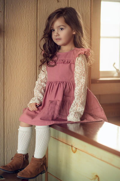 Rose Ivy Jumper