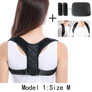 Back Posture Corrector - The Gyftr: Get access to handpicked gifts from global makers, artists and creatives with a story to share. Free Worldwide shipping!