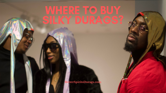 Where To Buy Silky Durags
