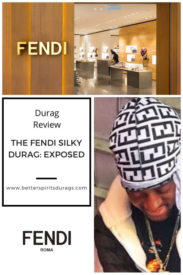 Our Fendi Durag Review