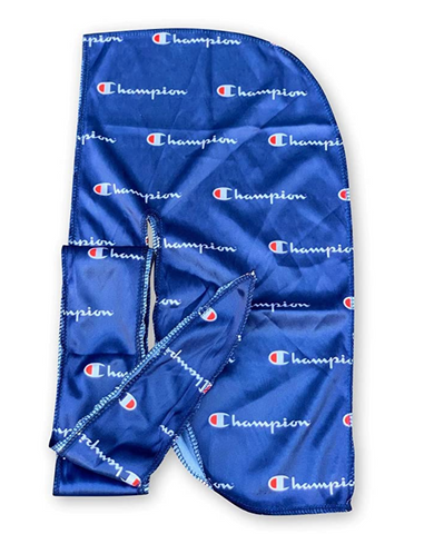 royal blue champion durag