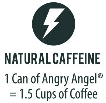 angry angel mind body soul fuel natural caffeine