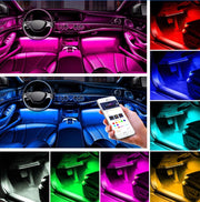 Led Interieur Smartphone Control
