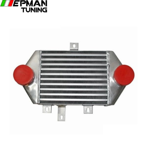 Intercooler FOR TOYOTA MR2 SW20 90-95 (coresize:240*195*100mm) OD:63mm EP-INT008