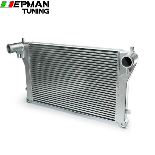 Aluminum Bolt On Intercooler Kit For Audi A3/S3/For VW Golf R MK7 EA888 1.8T 2.0T TSI EP-INT0027MK7