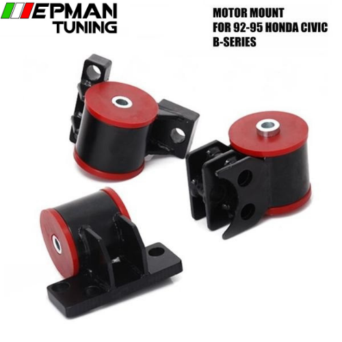 Kit Support Moteur Civic 92-95 B-Series