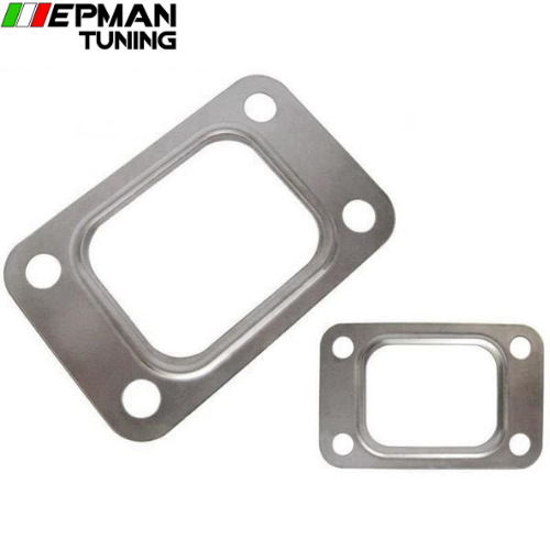 10PCS/LOT EPMAN STAINLESS TURBO INLET GASKET FOR T2 T25/T28 GT25/GT28 GT2876/GT3071 TURBOCHARGER EP-CGQ12D - epman-tuning