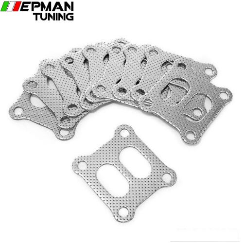 10PCS/LOT GT4 / MR2 Turbo 3S GTE Performance Turbo To Manifold Gasket CT20 CT26 EP-CGQ131S - epman-tuning