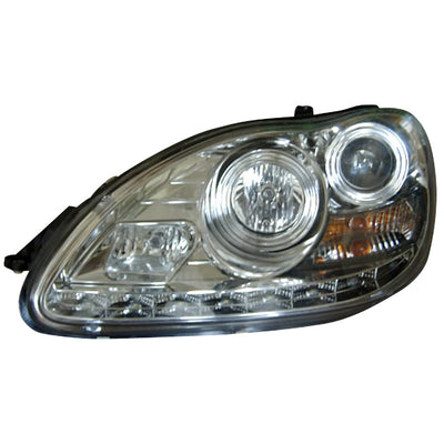 KL DRL-Look ME S-Class W220 01-05