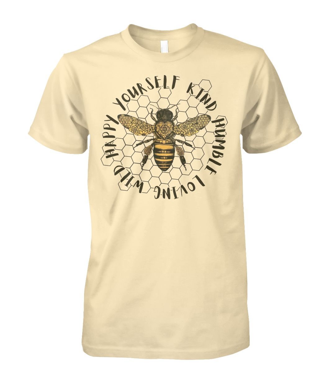 Bee Lovers T-Shirt