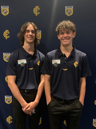 Wembley Juniors make Claremont Colts Squad for 2021
