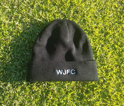 Unisex Beanie - Wembley Junior Football Club