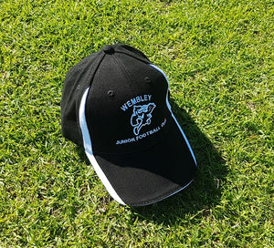 Unisex Cap - Wembley Junior Football Club