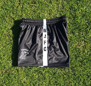 Playing shorts - Wembley Junior Football Club