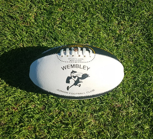 SIZE 1 Burley Football - Wembley Junior Football Club