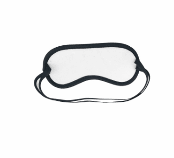 Neoprene Eye Mask Sublimation Blanks Supplies - Daisy Lane Company