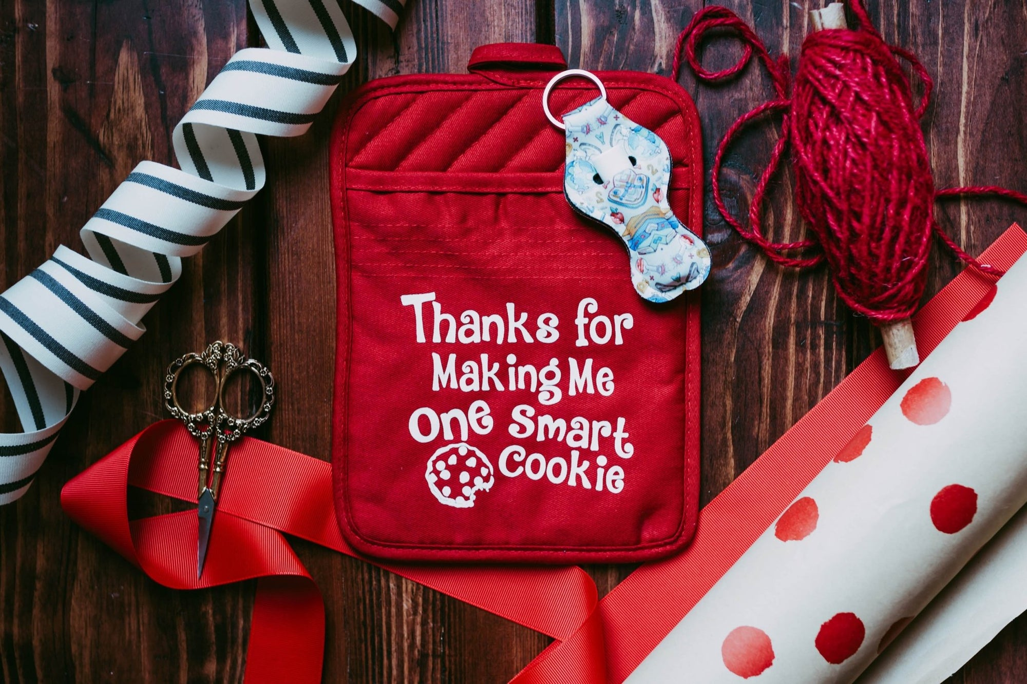 Teacher Gift Idea Thank You Appreciation Present - Daisy Lane Company