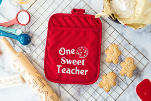 Teacher Gift Ideas for Teacher Appreciation Week - Daisy Lane Company