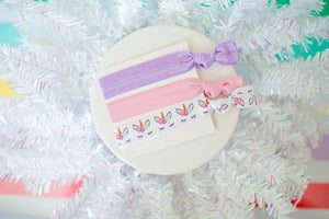 Unicorn Themed Christmas Stocking Fillers for Kids - Daisy Lane Company