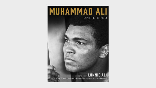 What We're Reading — Muhammad Ali: Unfiltered