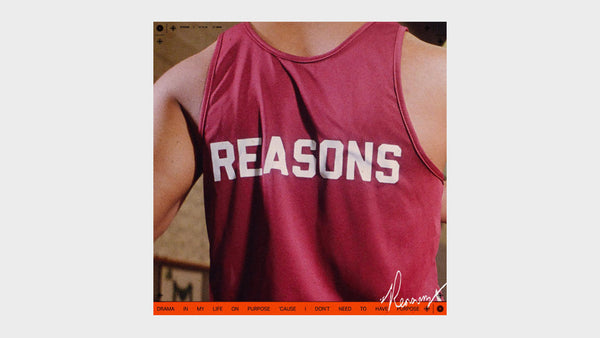 New Music — Reasons by Cautious Clay