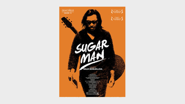 What We're Watching - Searching for Sugarman