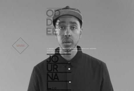 Oddisee Editorial 2.0