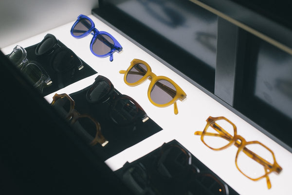Eyewear Launch Party: Wellington Store