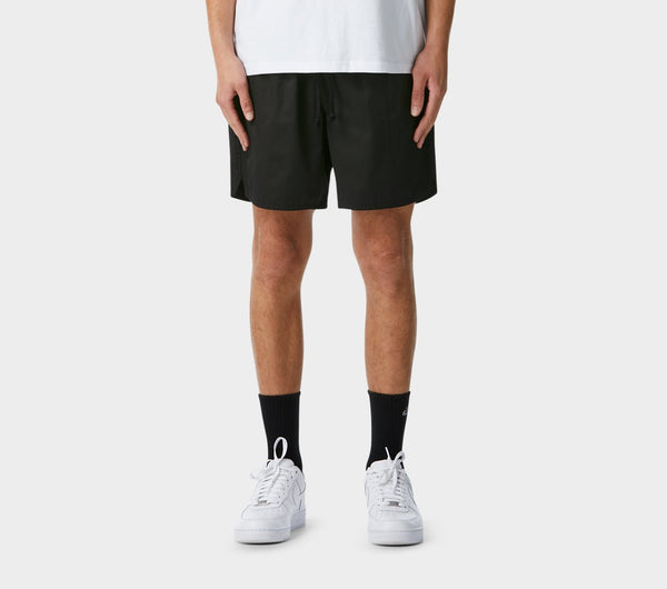Yvon Short - Black