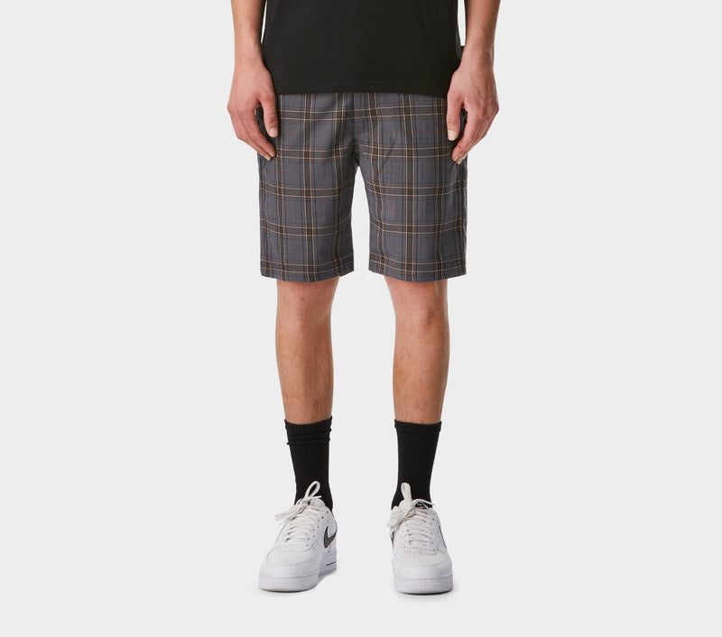 Jonty Short - Fury Check