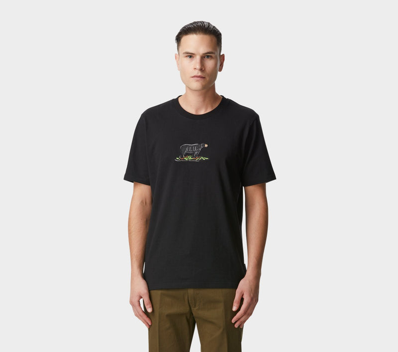 Big Bear Tee - Black